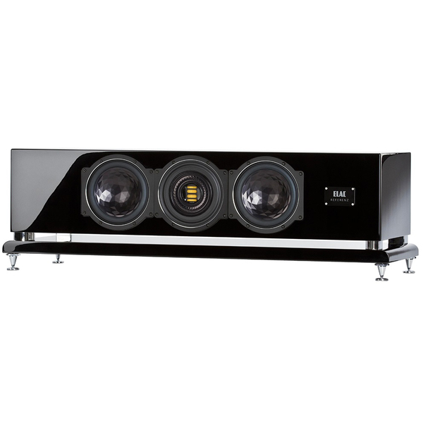 Центральный громкоговоритель ELAC CC 501 VX-JET High Gloss Black акустика центрального канала paradigm studio cc 490 v 5 cherry