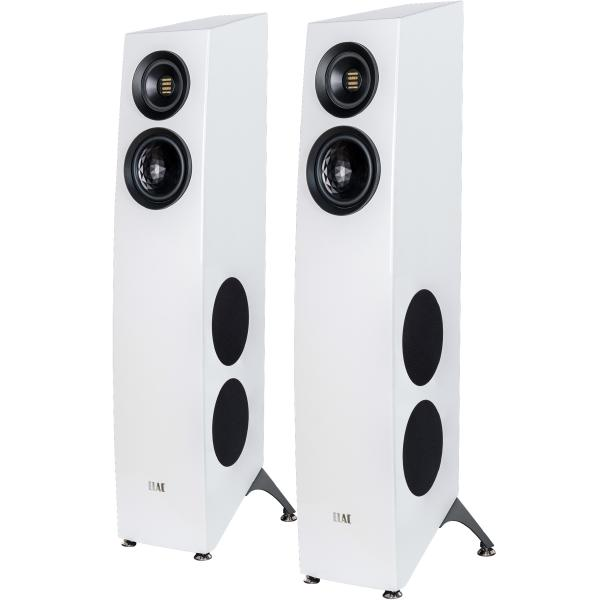 Напольная акустика ELAC Concentro S 507 High Gloss White