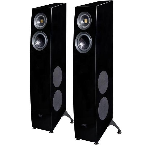 Напольная акустика ELAC Concentro S High Gloss Black