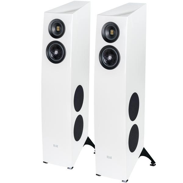 Напольная акустика ELAC Concentro S 509 High Gloss White