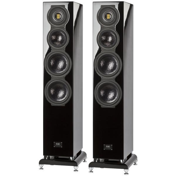 Напольная акустика ELAC FS 509 VX-JET High Gloss Black