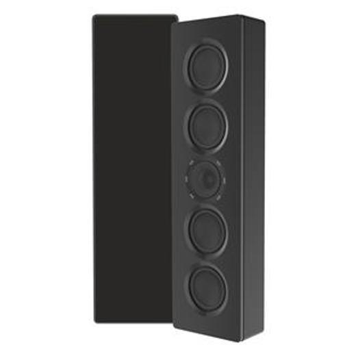 Настенная акустика ELAC OW-V41L Black