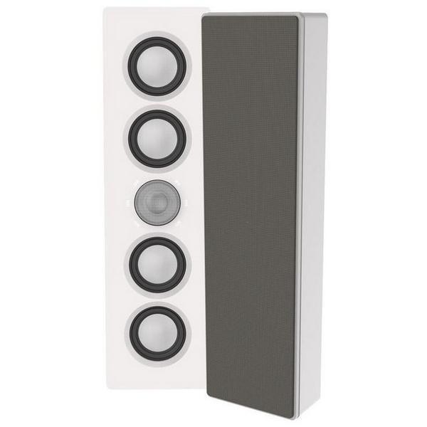 Настенная акустика ELAC Muro OW-V41L White