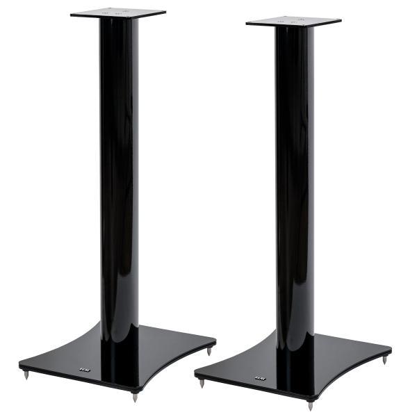 Фото - Стойка для акустики ELAC Stand LS 50 High Gloss Black гриль акустический elac speaker grilles for vela 401 407