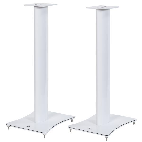 Фото - Стойка для акустики ELAC Stand LS 50 High Gloss White гриль акустический elac speaker grilles for vela 401 407