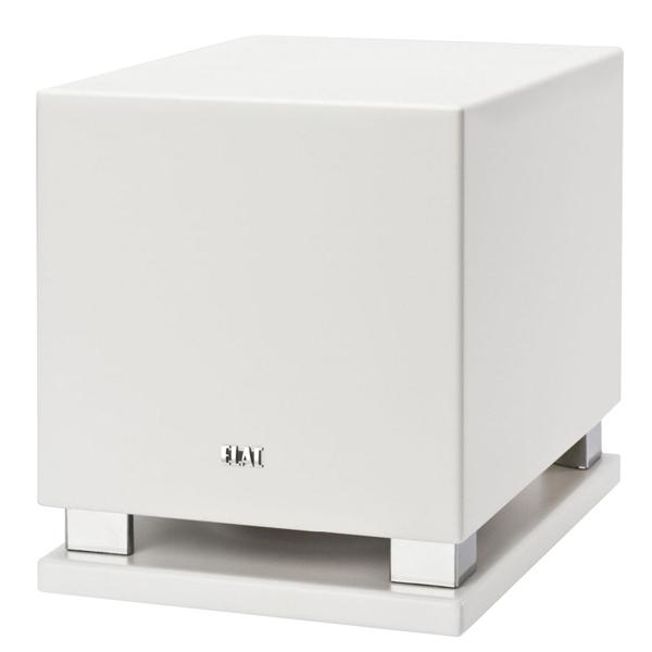 Активный сабвуфер ELAC SUB 2030 White