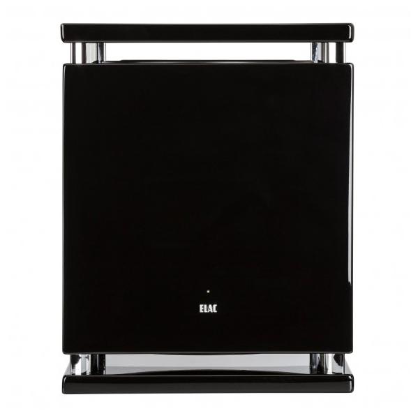 Активный сабвуфер ELAC SUB 2090 High Gloss Black