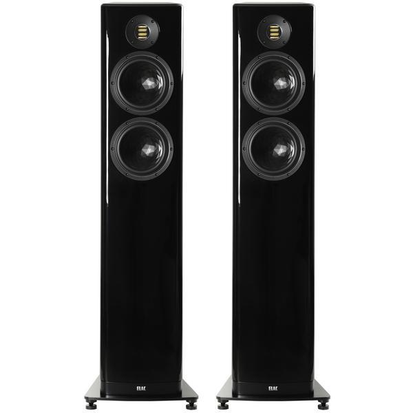 Напольная акустика ELAC Vela FS 408 High Gloss Black