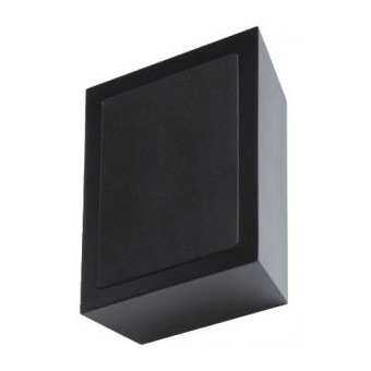 Настенная акустика ELAC WS 1235 Black (1 шт.) (уценённый товар)