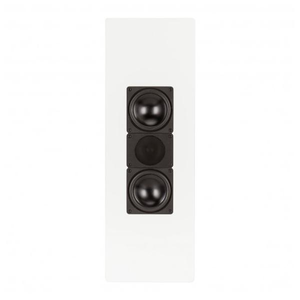 Настенная акустика ELAC WS 1465 White (1 шт.) настенная акустика elac ws 1425 black 1 шт