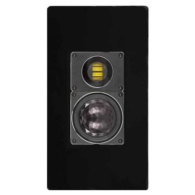 Настенная акустика ELAC WS 1645 Black (1 шт.) exploit 692 cr v slotted screwdriver black 1 8 x 40mm