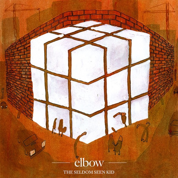 ELBOW ELBOW - The Seldom Seen Kid (2 LP) ulnar nerve entrapment at the elbow