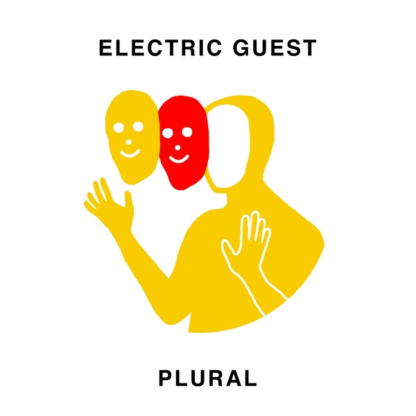 Electric Guest Electric Guest - Plural (lp+cd) the plural actor