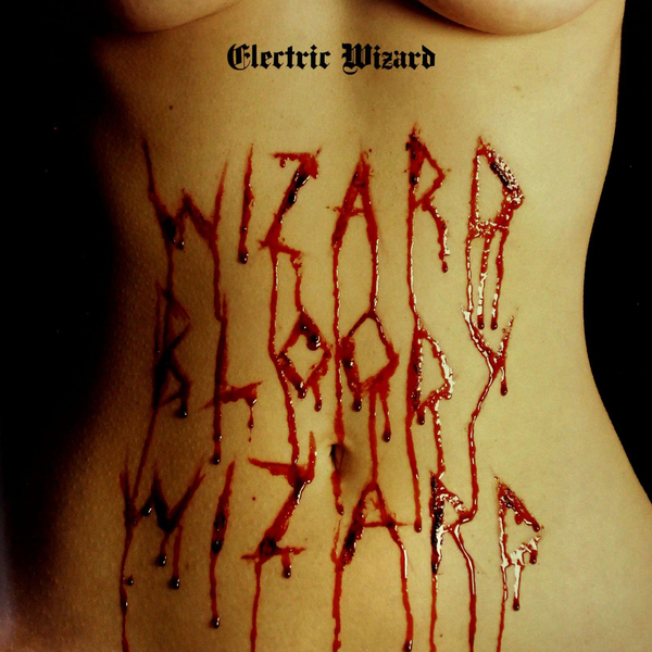 Electric Wizard Electric Wizard - Wizard Bloody Wizard (colour) vaude wizard 30 4 page 4