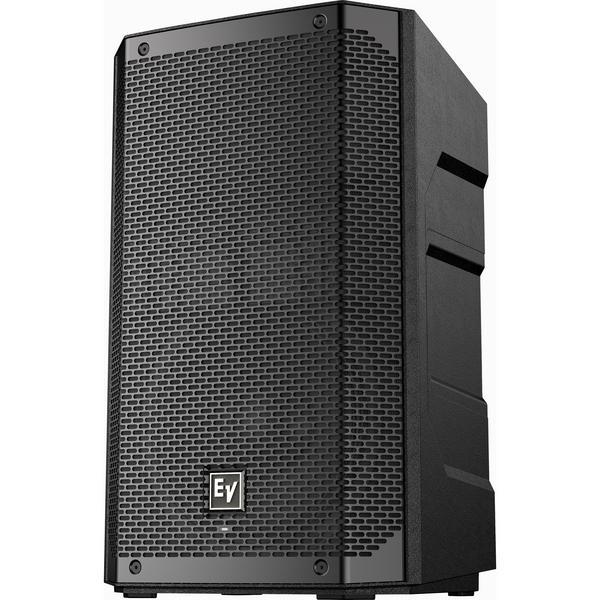 Профессиональная активная акустика Electro-Voice ELX200-10P Black