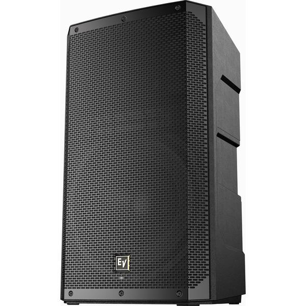 Профессиональная активная акустика Electro-Voice ELX200-15P Black