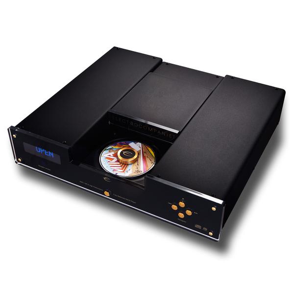 CD проигрыватель Electrocompaniet EMC 1 MK IV blu ray проигрыватель electrocompaniet emp 3