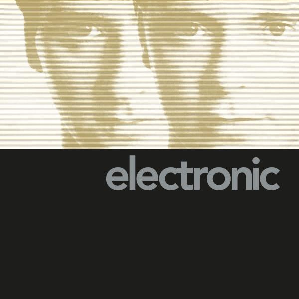 Electronic - (180 Gr)