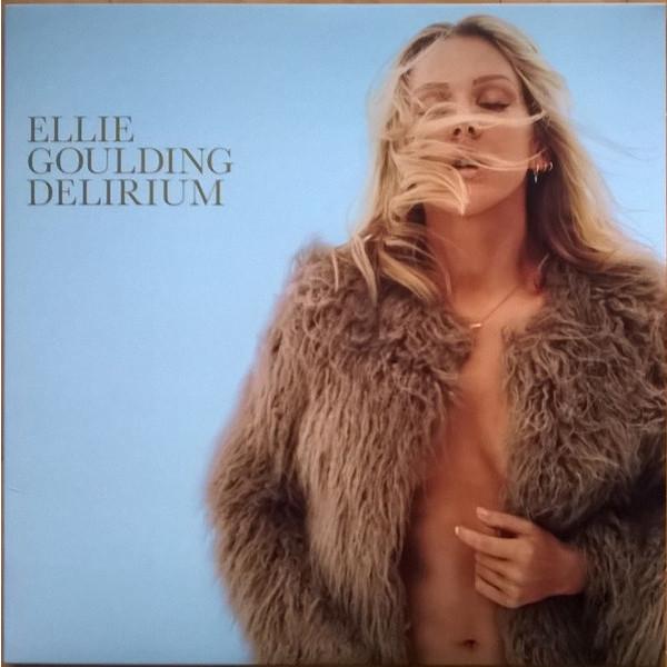 Ellie Goulding Ellie Goulding - Delirium (2 LP) ellie