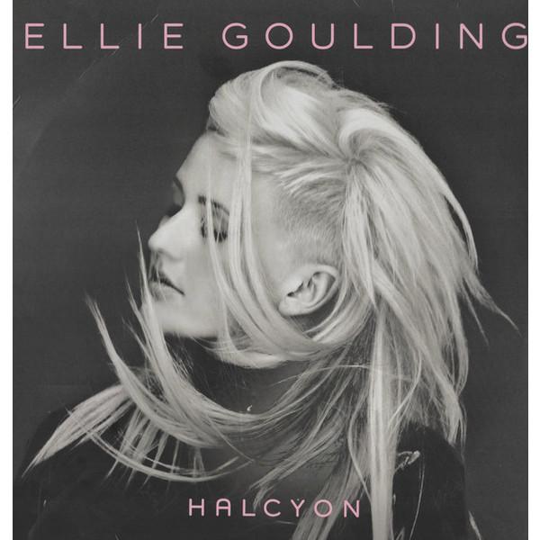 Ellie Goulding Ellie Goulding - Halcyon фото