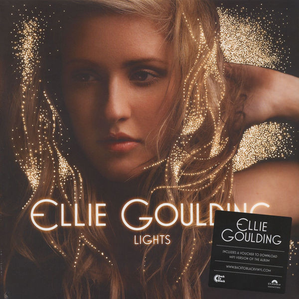 Ellie Goulding Ellie Goulding - Lights одежда больших размеров fiber wheat 243047176 2015 mm 43177