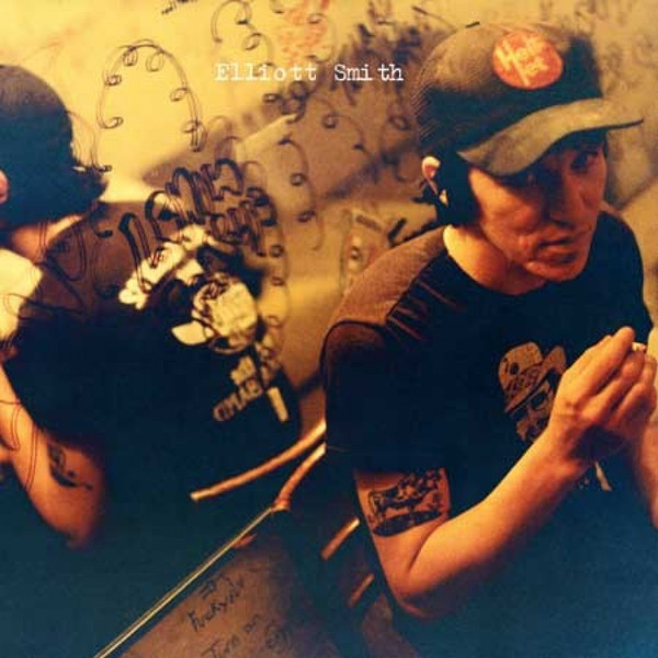 Elliott Smith Elliott Smith - Either Or (2 LP) цена