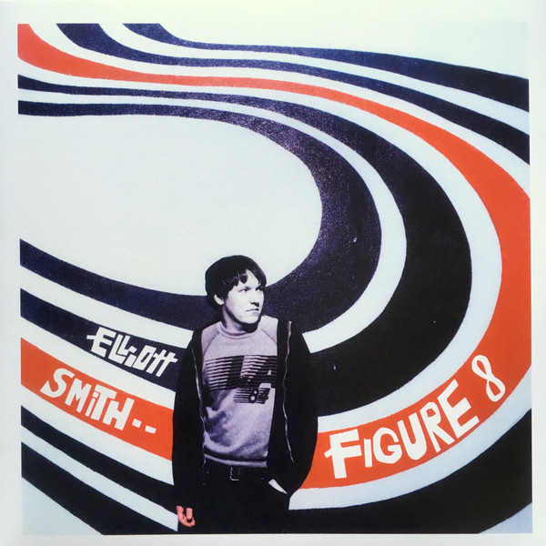 Elliott Smith Elliott Smith - Figure 8 (2 LP) цена