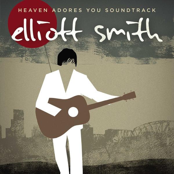 Elliott Smith Elliott Smith - Heaven Adores You (2 LP) elliott smith elliott smith from a basement on the hill 2 lp