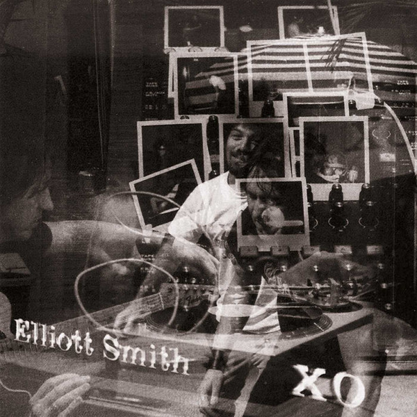 Elliott Smith Elliott Smith - Xo patti smith patti smith easter