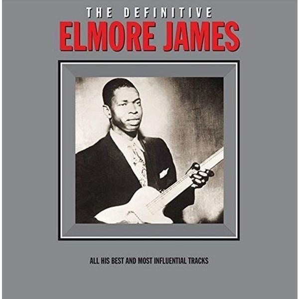 Elmore James - The Definitive (180 Gr)