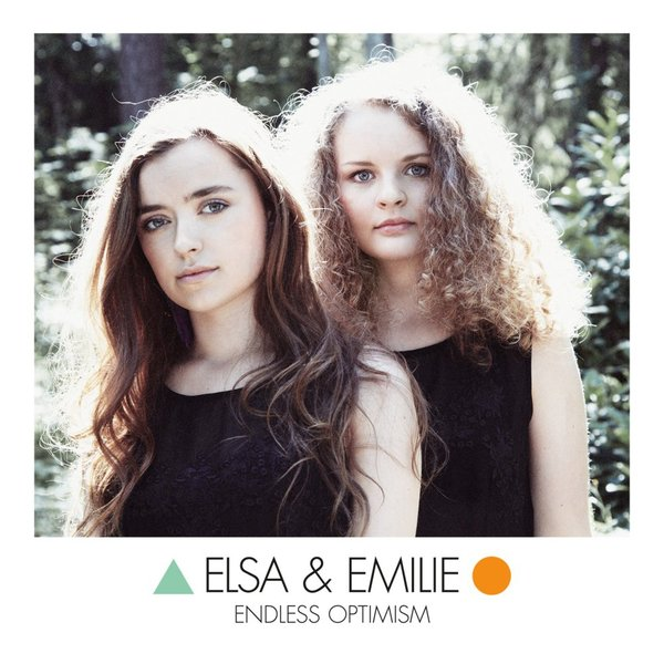 Elsa Emilie Elsa Emilie - Endless Optimism