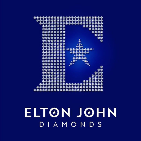 Elton John Elton John - Diamonds (2 LP) цена и фото