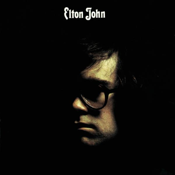 Elton John - (limited, Colour)