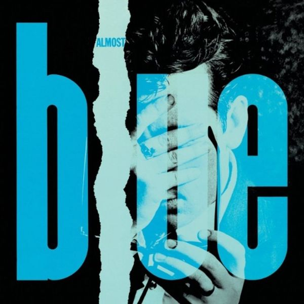 все цены на Elvis Costello Elvis Costello-almost Blue