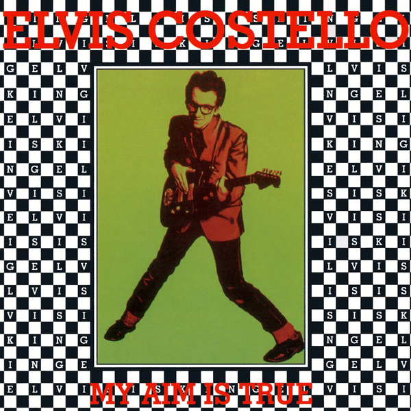 Elvis Costello Elvis Costello - My Aim Is True