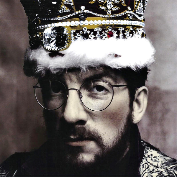 Elvis Costello Elvis Costello - The Costello Show: King Of America