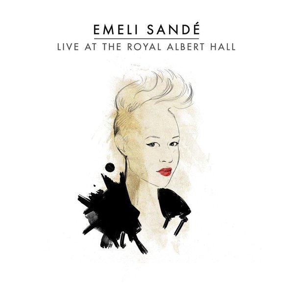 Emeli Sande Emeli Sande - Live At The Royal Albert Hall (2 Lp, Colour)