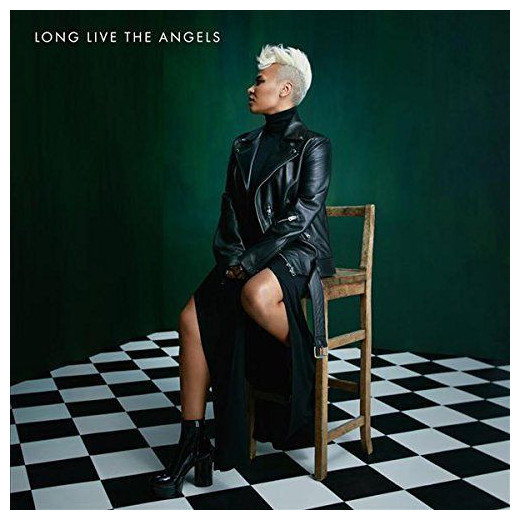 Emeli Sande Emeli Sande - Long Live The Angels (2 LP) mastodon mastodon live at the aragon 2 lp dvd