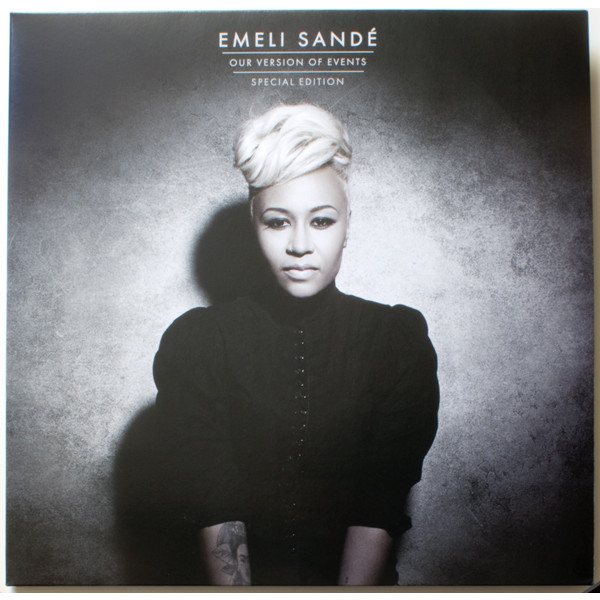 Emeli Sande - Our Version Of Events (2 LP)