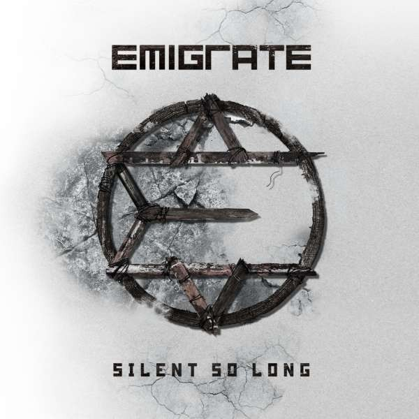 Emigrate Emigrate - Silent So Long (2 LP) emigrate emigrate a million degrees