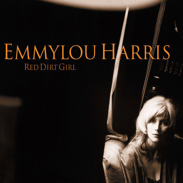 Emmylou Harris Emmylou Harris - Red Dirt Girl (2 LP) sterkowski harris tweed 8 panel gatsby classic flat cap