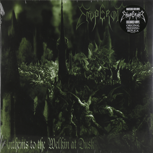 Emperor Emperor - Anthems To The Welkin At Dusk remo emperor 13 clear