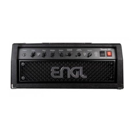 Гитарный усилитель ENGL E325 Thunder Head гитарный усилитель engl e762 retro tube 50