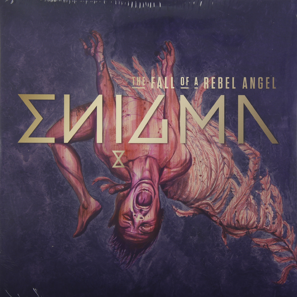 Enigma Enigma - Fall Of A Rebel Angel цена и фото