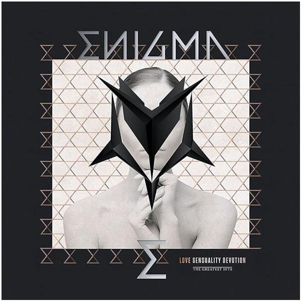 Enigma Enigma - Love Sensuality Devotion: The Greatest Hits (limited, 2 Lp, 180 Gr)