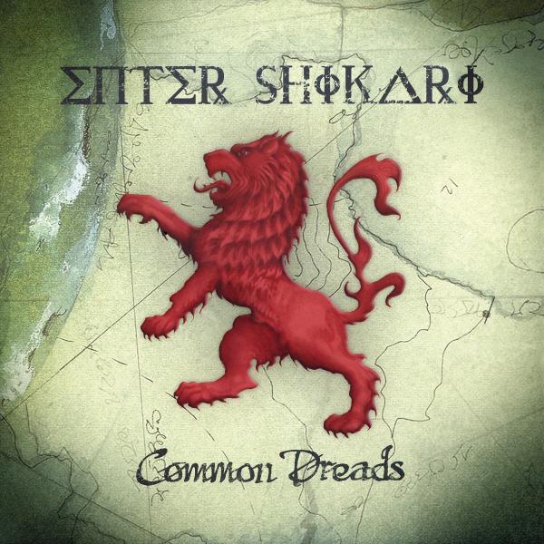 Enter Shikari - Common Dreads (half Speed)