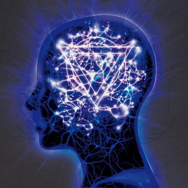 Enter Shikari - The Mindsweep (limited, Colour)