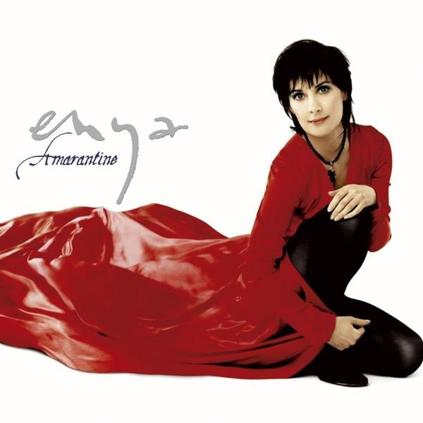 ENYA ENYA - Amarantine enya enya the memory of trees