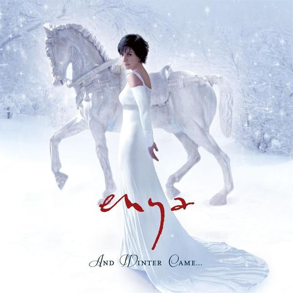 ENYA ENYA - And Winter Came enya eus x1