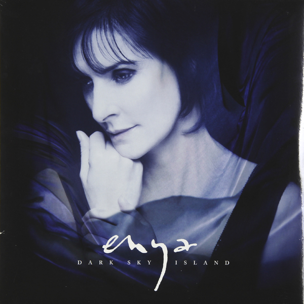 ENYA ENYA - Dark Sky Island enya enya a day without rain